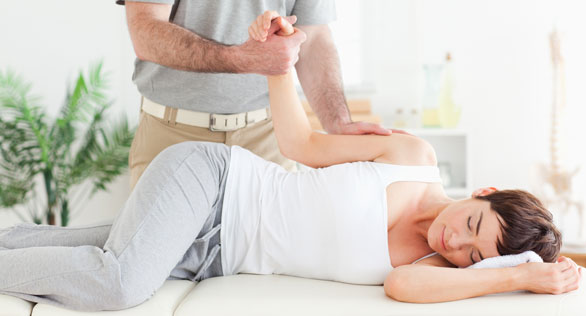 Comprehensive Chiropractic Care in Fremont