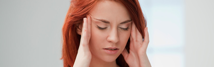 Headache and Migraine Relief in Fremont