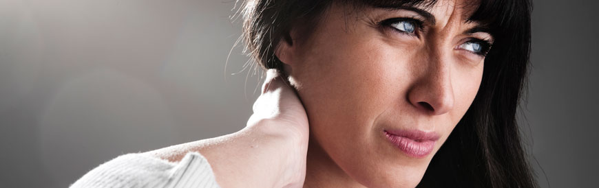 Upper Back and Neck Pain Treatment in Fremont