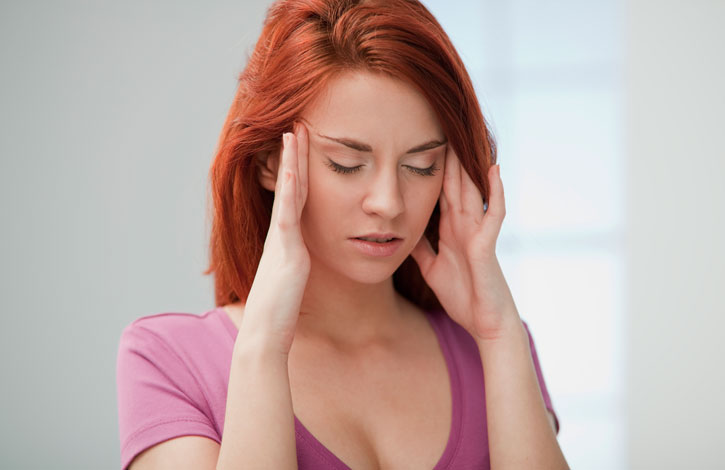 Fremont Headache and Migraine Relief Testimonials