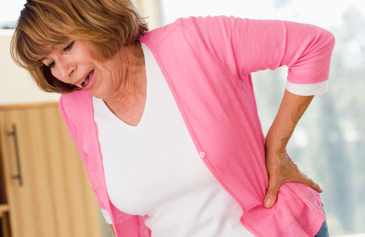Fremont Hip and Leg Pain Relief Testimonials