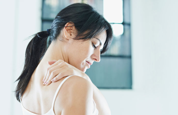 Fremont Shoulder and Arm Pain Relief Testimonials
